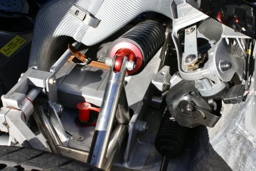 Used 2005 Spyker C8 Spyder