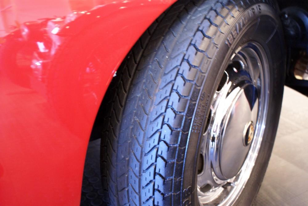 Used 1965 Porsche 356 C