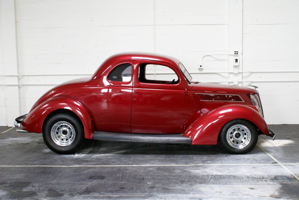Used 1937 Ford Coupe