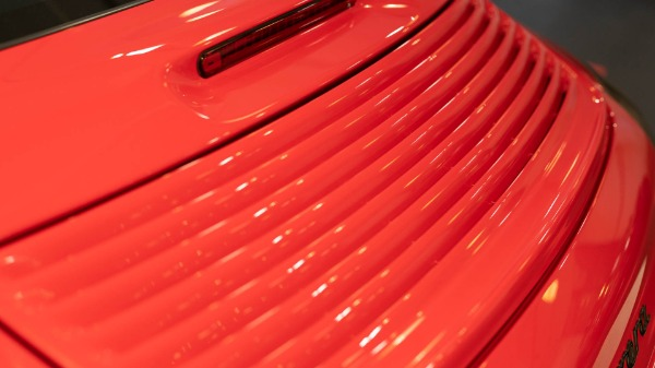 Used 2003 Porsche 911 Carrera