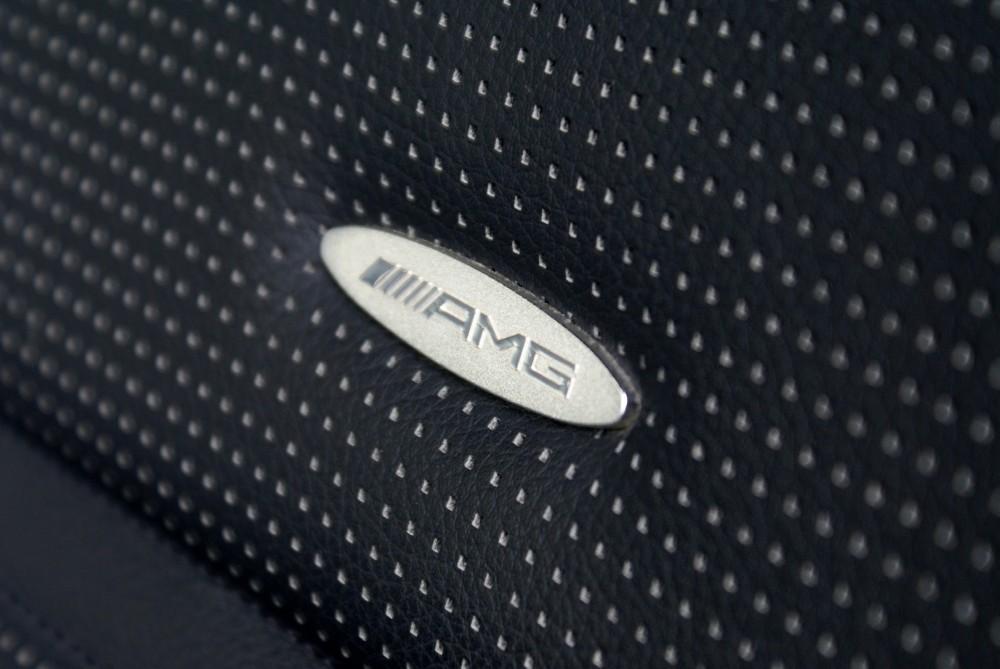 Used 2010 Mercedes Benz E Class E63 AMG