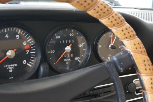 Used 1971 Porsche 911 T Targa