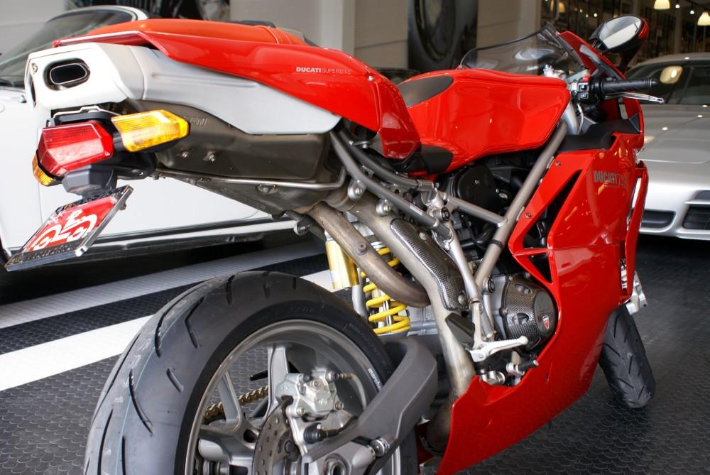 Used 2003 Ducati 749