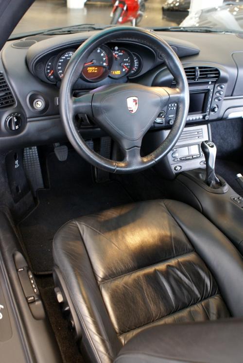 Used 2003 Porsche 911 Turbo Turbo