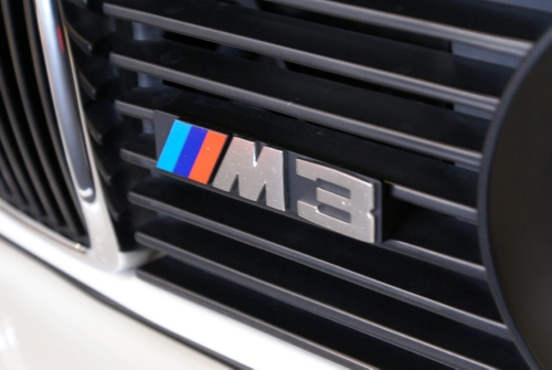 Used 1988 BMW M3