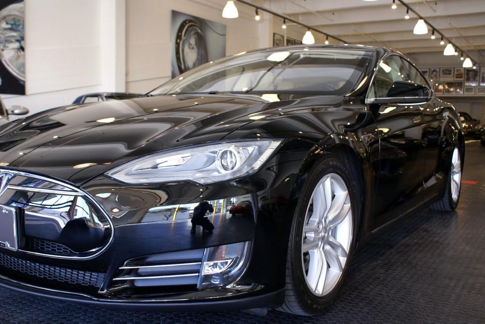 Used 2013 Tesla Model S