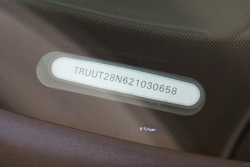 Used 2002 Audi TT 225hp quattro