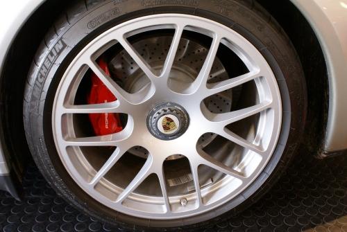 Used 2007 Porsche 911 Turbo