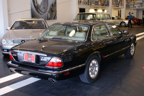 Used 2001 Jaguar XJ Series XJ8
