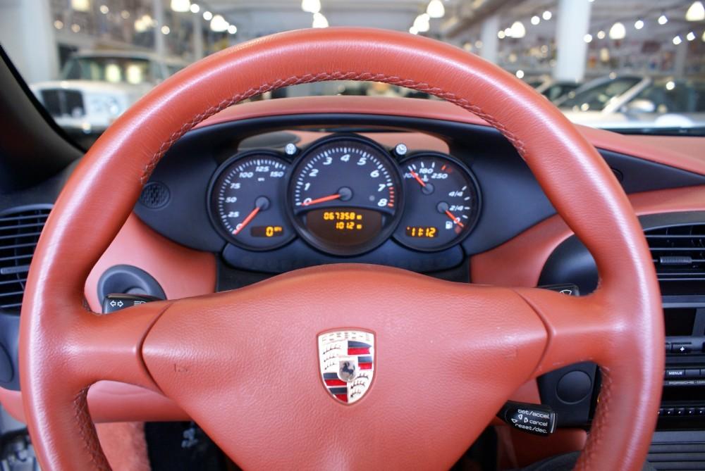 Used 2004 Porsche Boxster