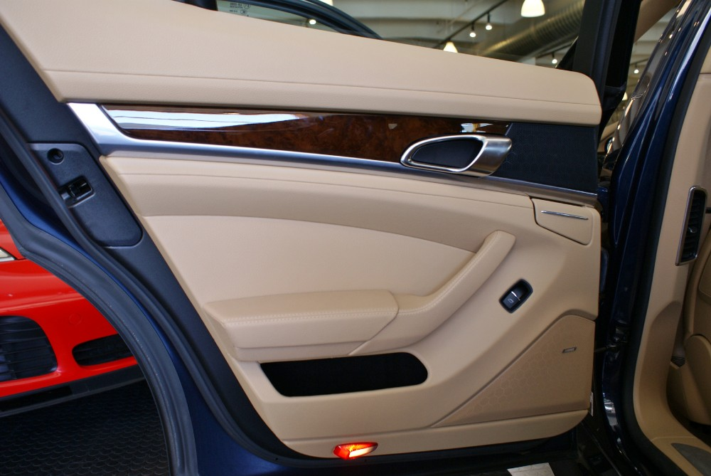 Used 2011 Porsche Panamera S