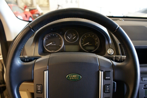 Used 2010 Land Rover LR2 HSE