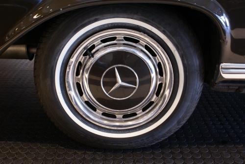 Used 1969 Mercedes Benz 280 SE