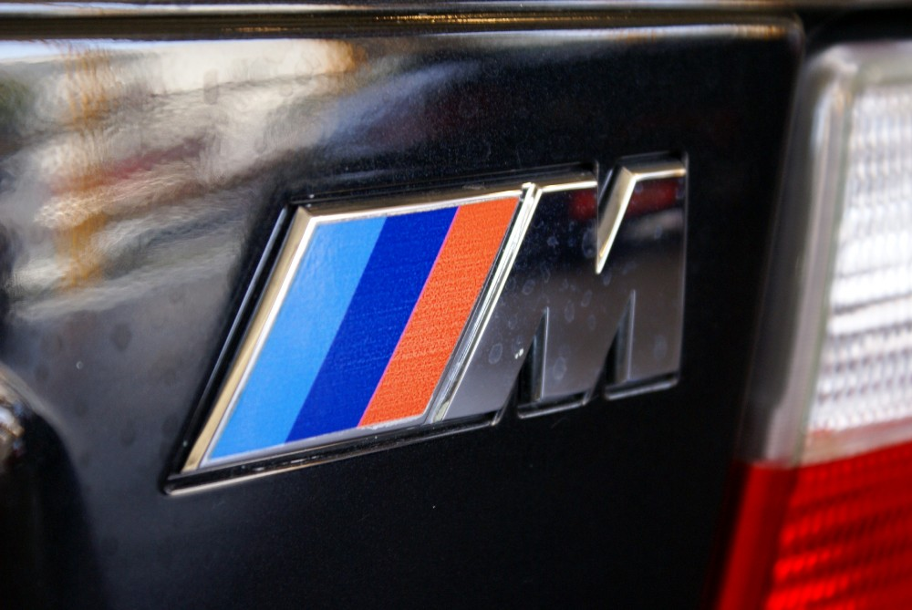 Used 2000 BMW M