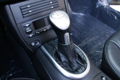 Used 2004 Porsche 911 Turbo X50