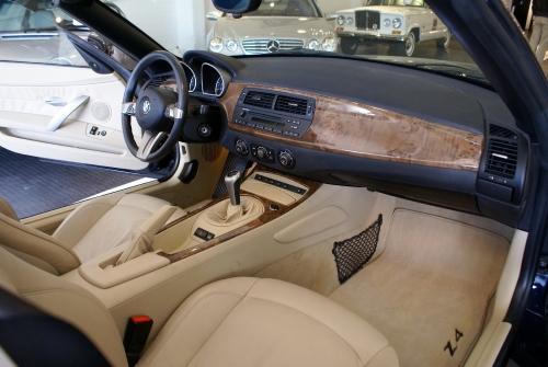 Used 2006 BMW Z4 30i