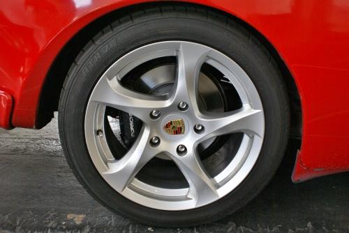 Used 1988 Porsche 944 Turbo
