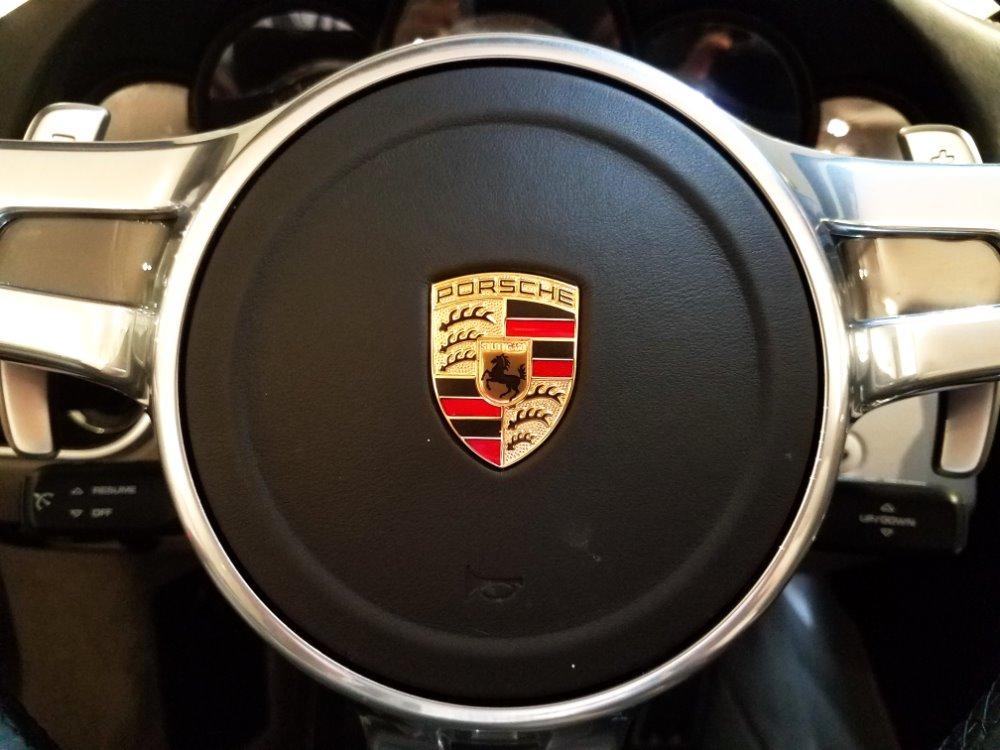 Used 2012 Porsche 911 Carrera S