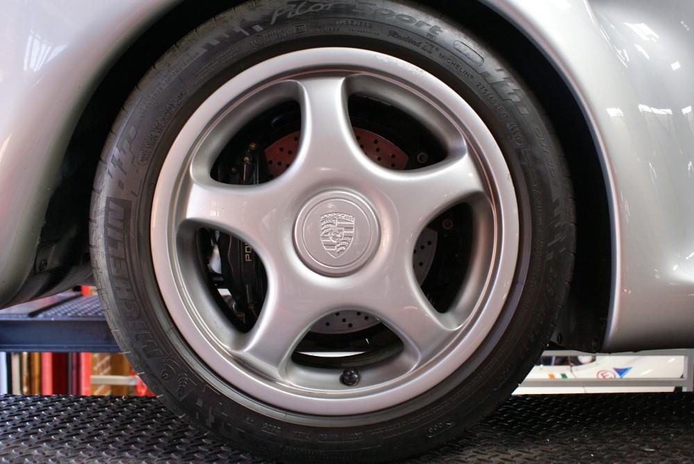 Used 1988 Porsche 959