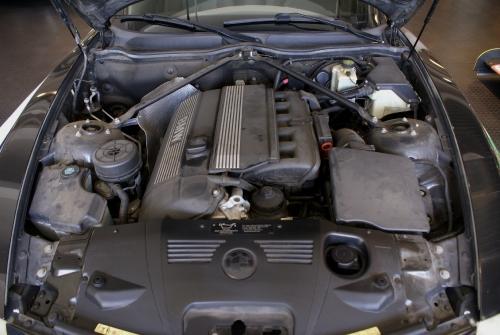 Used 2003 BMW Z4 30i