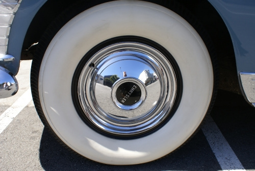Used 1950 Chrysler New Yorker