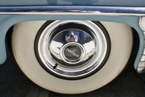 Used 1950 Chrysler New Yorker
